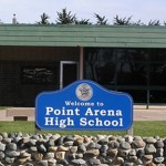 Point Arena HS Website