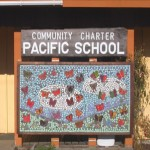 Pacific Community Charter School Website